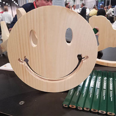 cnc router machine projects samples
