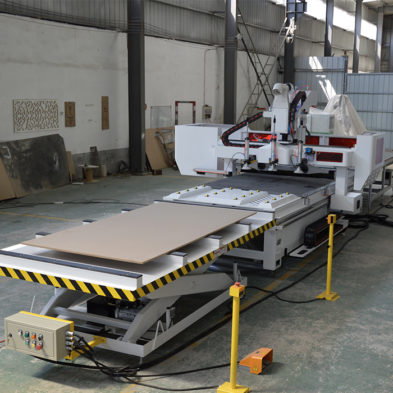 Best cheap CNC rnesting outer machine for sale