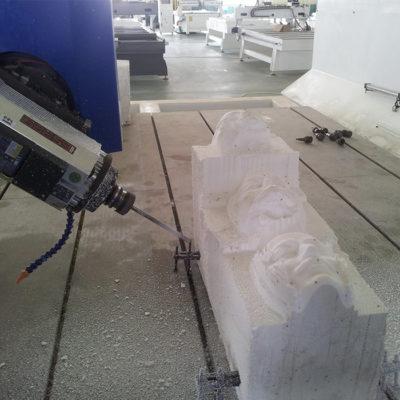 China Best Cheap CNC foam cnc router machine for sale