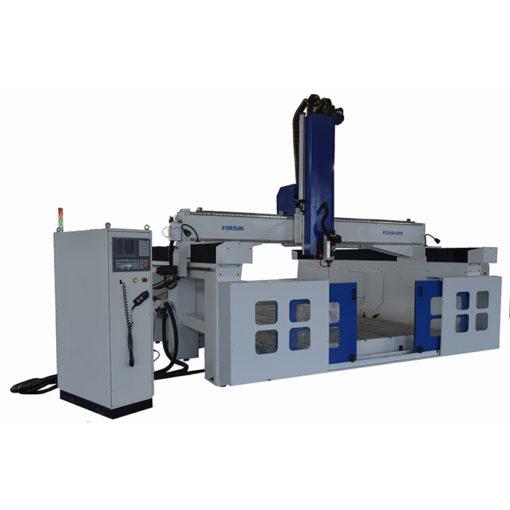 China Best Cheap CNC foam cutting machine for sale