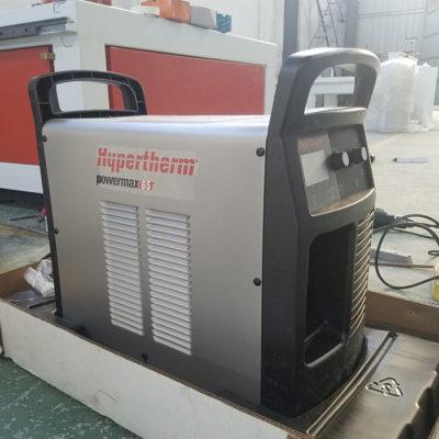 hypertherm plasma power source for plasma cutting machine