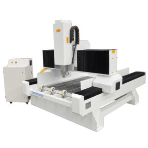Marble Granite Stone Engraving CNC Router Machine FSM1313