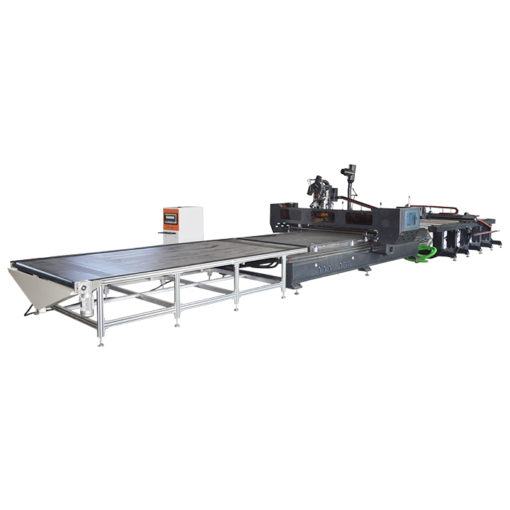 Best cheap nesting cnc router machine for sale
