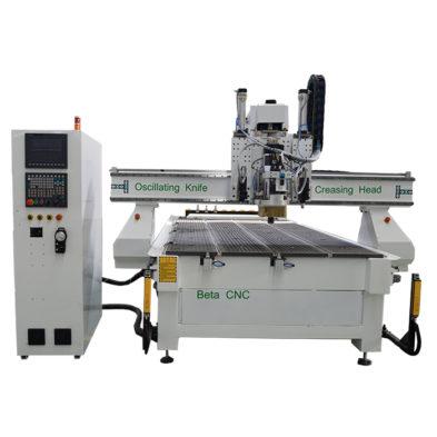 Best Cheap Smart Desktop CNC oscillating knife cutting machine for sale