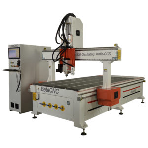 Best CNC Router Machine with CCD Camera FS1325-CCD