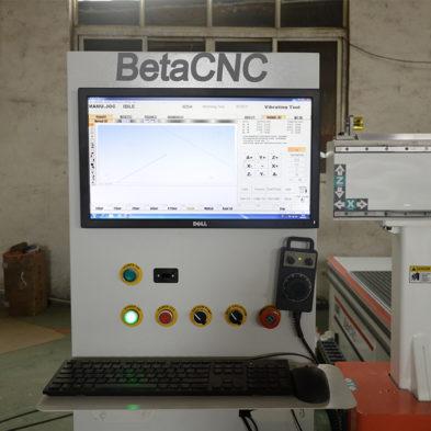 oscillating knife cnc cutting machine with CCD camera