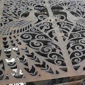 plasma cutting machine projects samples