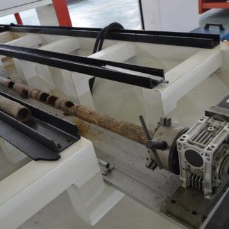 rotary axis for plasma cutting machine