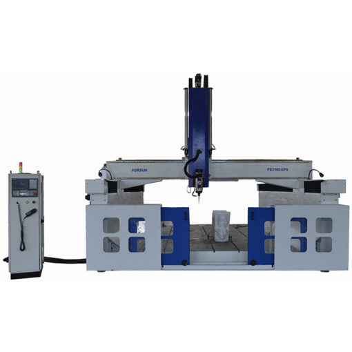 China Best Cheap CNC styrofoam carving machine for sale