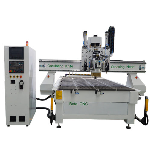 Best Cheap tangential knife CNC cutting machine for sale
