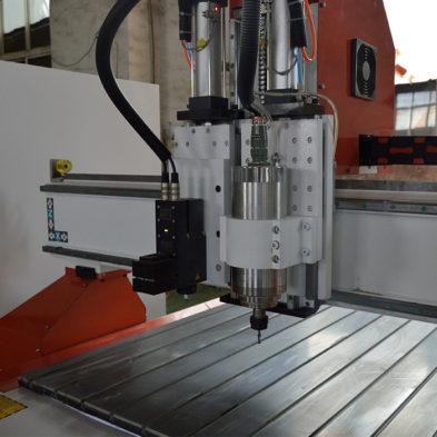 tangential knife CNC cutting machine price