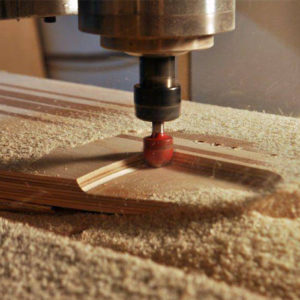 How to Choose a Good 3D CNC Router Machine