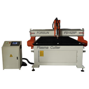 How to Maintain CNC Plasma Cutter?