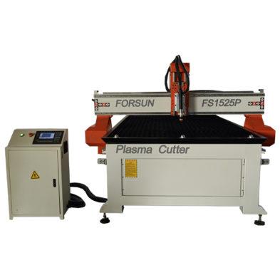 FSP1525 Plasma cutting machine 2