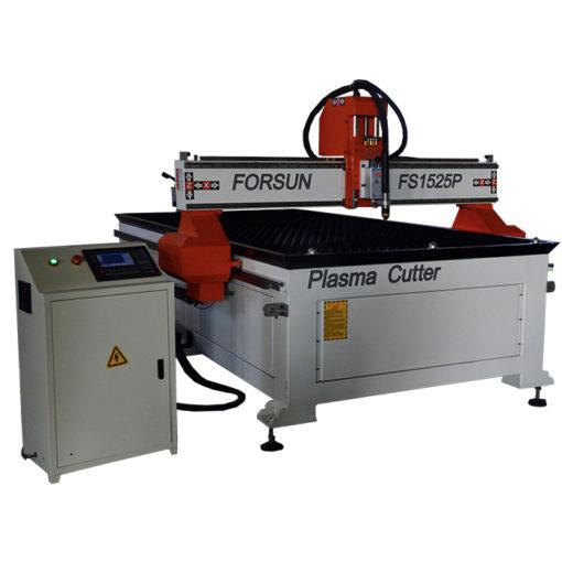 FSP1525 Plasma cutting machine 3
