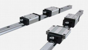 Linear Guides for CNC Router