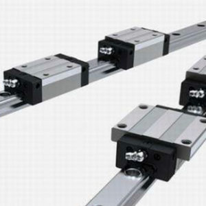 Things You Need to Know about Linear Guides for CNC Router
