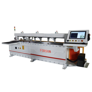 Lock Dowel Machine