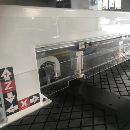 lock dowel machine table