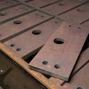 metal cutting machine projects