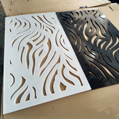 cnc router for plastic project