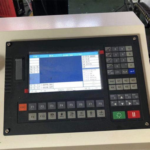 start controller for plasma cutter