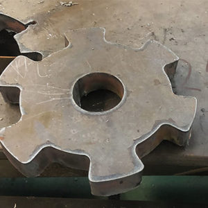 plasma cutter project