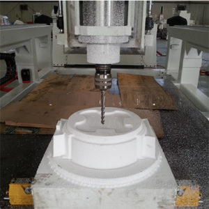 foam cnc router projects