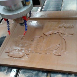 cnc marble engraving machine 2