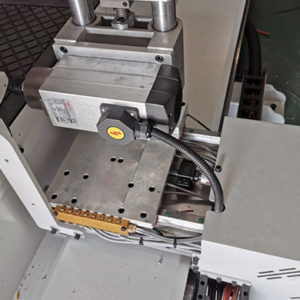 side boring machine