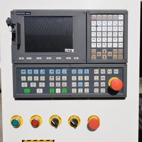 syntec controller system