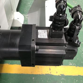 YASKAWA AC Servo Motors of CNC wood router