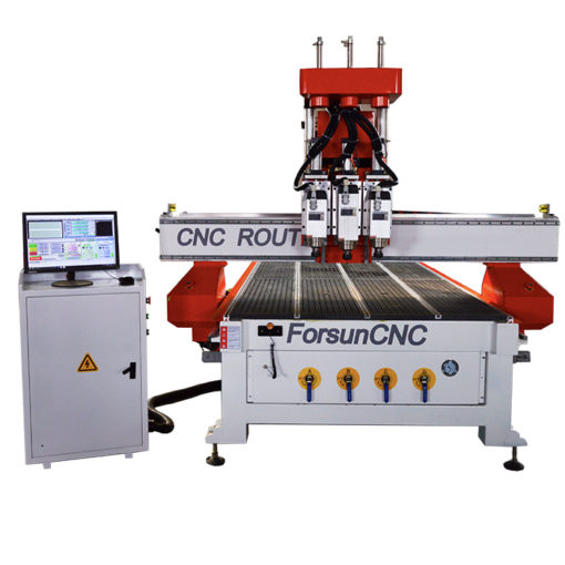 Best New multi-spindle cnc wood router machine for sale China