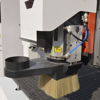 9.0KW ATC Spindle 24000RPM ISO30 ER25