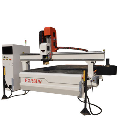 New design CNC Wood Router 3