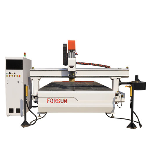 New design CNC Wood Router Machine for sale