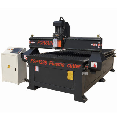 metal cutting machine 4'x8'