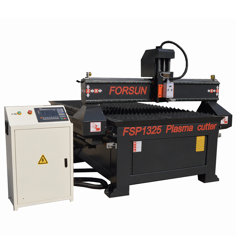 plasma cutting machine 4'x8'