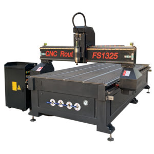 2020 Affordable Woodworking 4x8 CNC Router