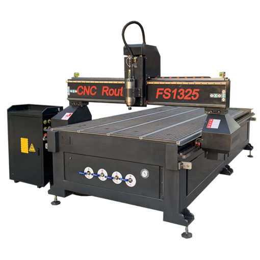 CNC wood router 4×8