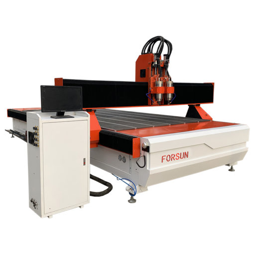 Best Cheap multi-spindle CNC wood Router Machine price China