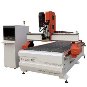 2020 Venta caliente cambio automático de herramienta CNC Router Machine FS1325ATC