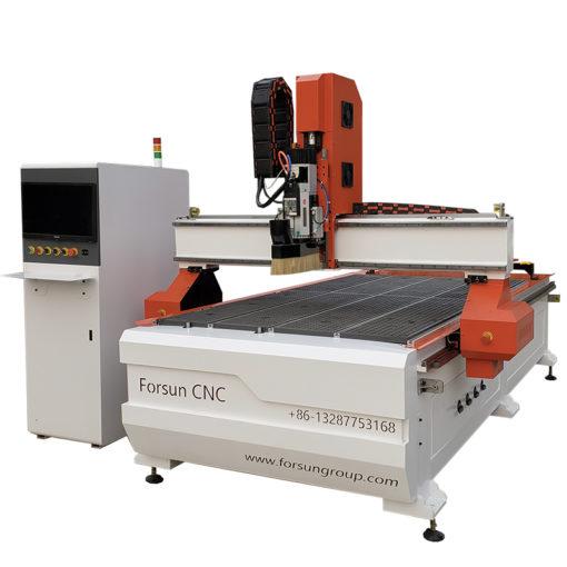Cambio automático de herramientas CNC Router FS1325ATC