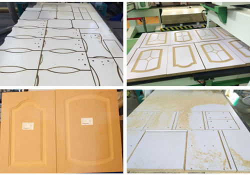 cnc router machine cabinet project