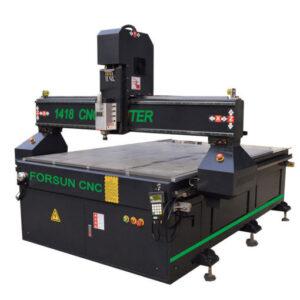 2021 New Compact CNC Router Machine FS1418A