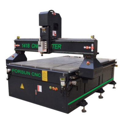 2021 New Compact CNC Router Machine FS1418A