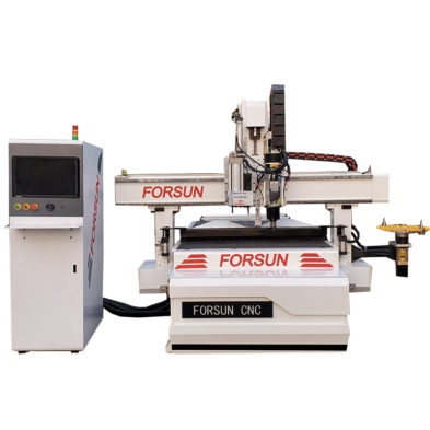 Best cheap ATC CNC wood Router machine with boring head for sale