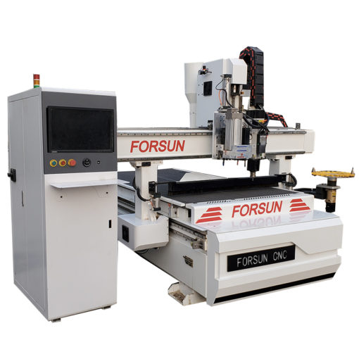 Best cheap ATC CNC wood Router machine with boring head price