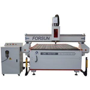 Wood CNC Router with Handheld Controller NK105