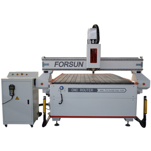 CNC Router with NK105 controller